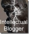 Intellectual Blogger Award image